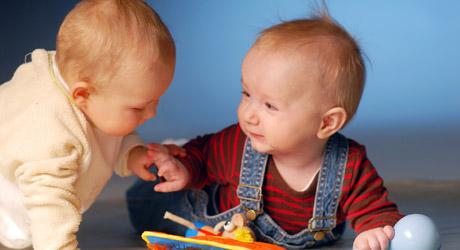 importanta socializare copii mici